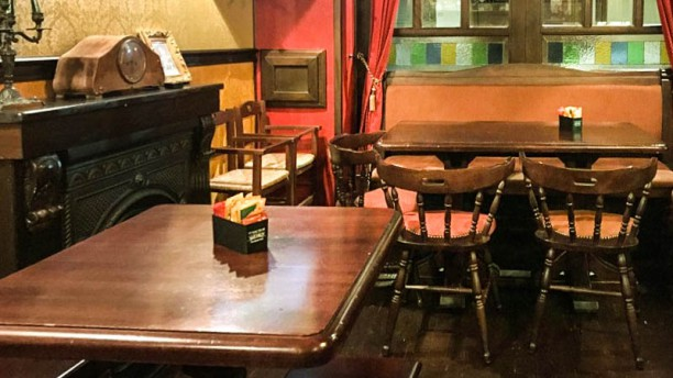 The Kilt Pub Sala