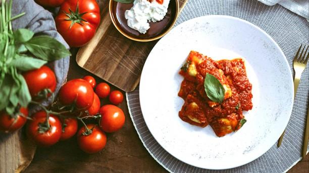Fratelli d'Italia Sugerencia del chef