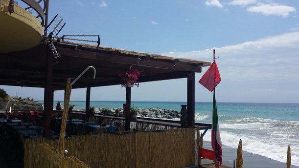 Baraonde Beach Esterno