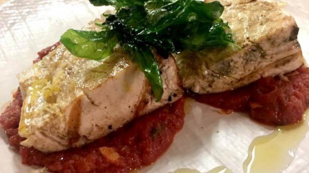 Tatapas Gastroteka Sugerencia del chef