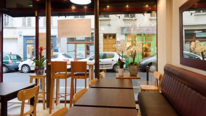Chopsticks - Restaurant - Paris