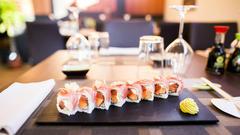 I-Sushi Parma