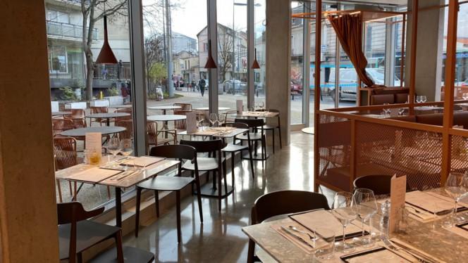 Metà e Metà - Restaurant - Montreuil