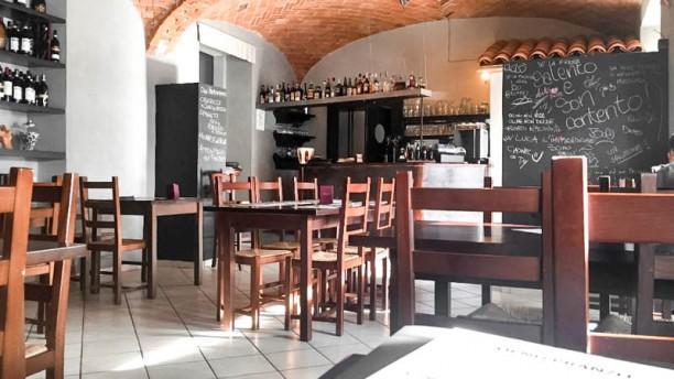 Taverna Mussotto sala