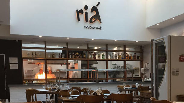 Ria Restaurant ria