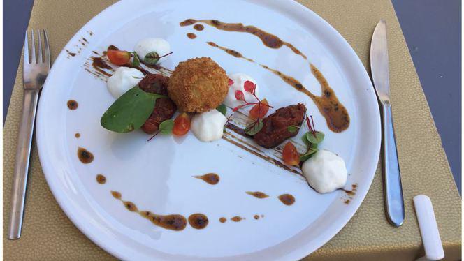 La Table - Restaurant - Hyères