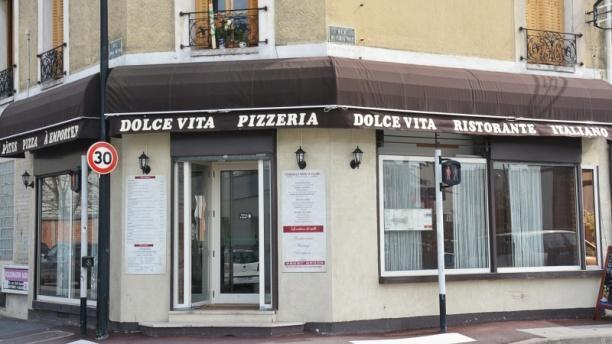Dolce Vita Bienvenue au restaurant Dolce Vita
