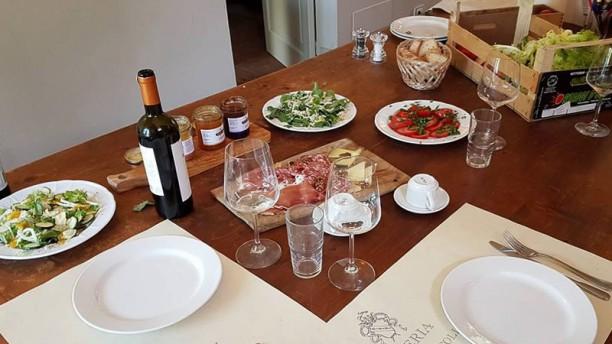 Osteria di Fonterutoli Suggerimento dello chef