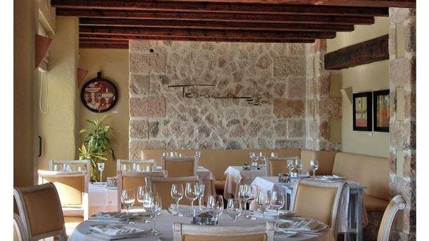 Tosca Javea Restaurante