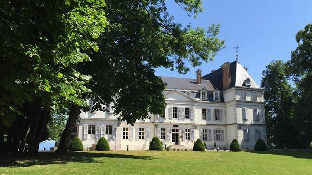 Château de Divonne chateau