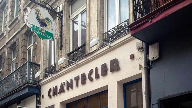 Le Chanteclerc