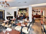 Hansson Bar & Matsal