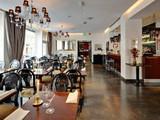 Hotel Hansson Bar & Matsal