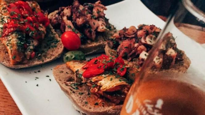 Sugestão do chef - Vinofino, Porto