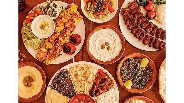 Restaurant Nour Foto