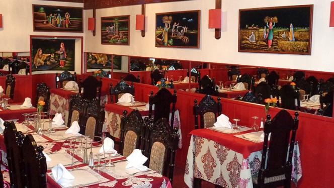 Bombay - Restaurant - Nantes