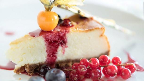 Smaak&Vermaak Sittard dessert