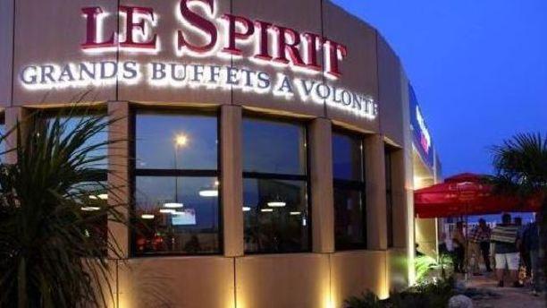 Le Spirit Le Spirit