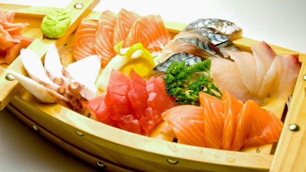 Ayako Sushi Villebon Suggestion du Chef