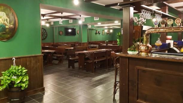 Bombo's Pub Vista sala