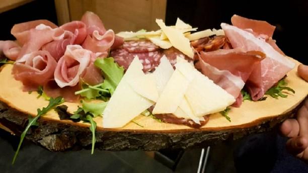 Fassoneria Pompei Suggerimento dello chef