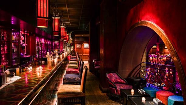 Buddha Bar Salle