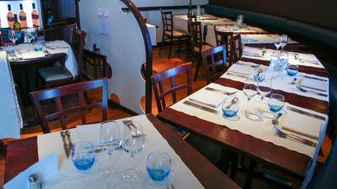 La Table du Pêcheur, Ancenis