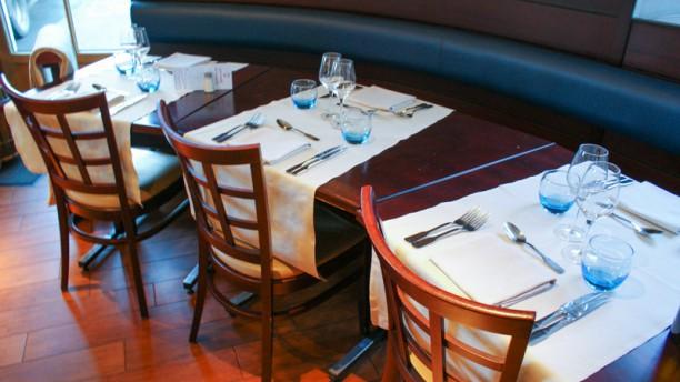 Restaurant la table du p cheur ancenis 44150 avis - Restaurant la table des delices grignan ...