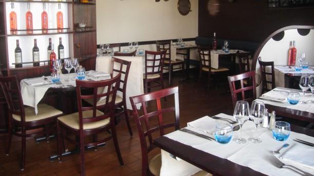 Restaurant La Table Du P Cheur Ancenis 44150 Avis Menu Et Prix