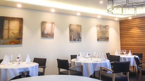 Buffet De La Gare Salle Du Restaurant