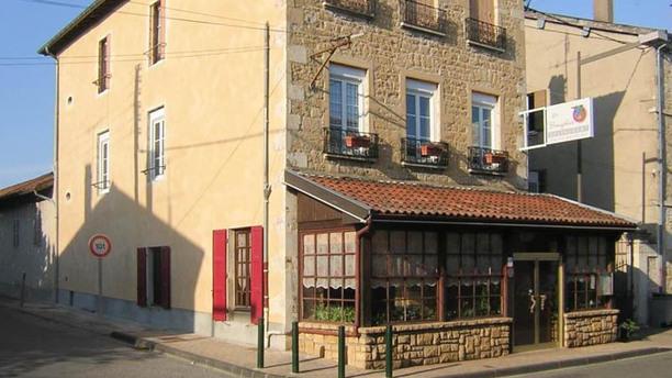 Le Beaujolais Entrée