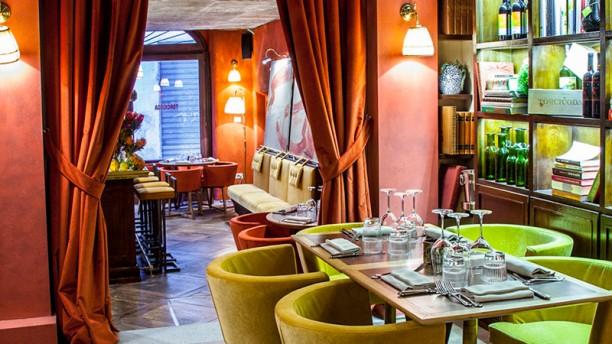 Cucina Torcicoda Ristorante wine bar 2