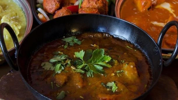 indisk mat enebyberg