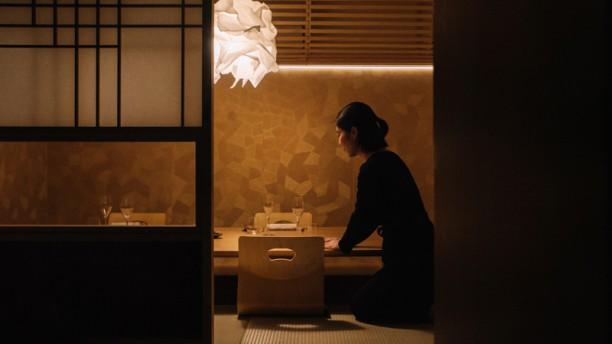 Restaurant restaurant erh paris 75002 ch telet les for Lissage japonais prix salon