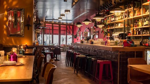 El Mundo in Utrecht   Restaurant Reviews, Menu and Prices   TheFork