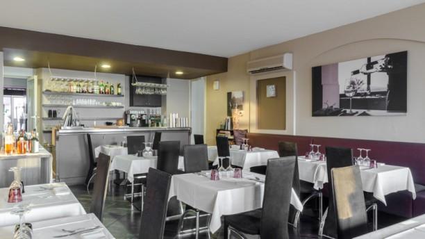 Restaurant Une Question De Gout Marseille