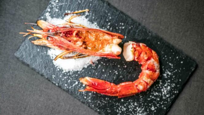 Sugestão do chef - Pesqueiro 25, Lisboa