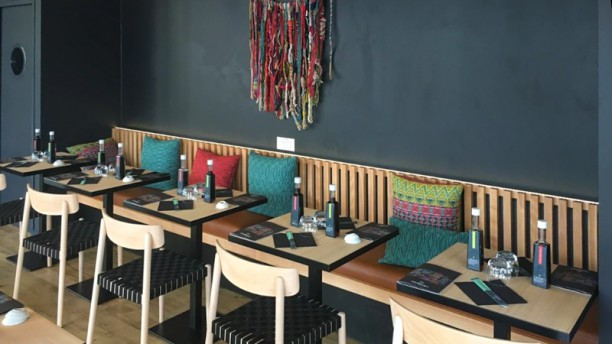 restaurant c t sushi pau pau 64000 menu avis prix et r servation. Black Bedroom Furniture Sets. Home Design Ideas