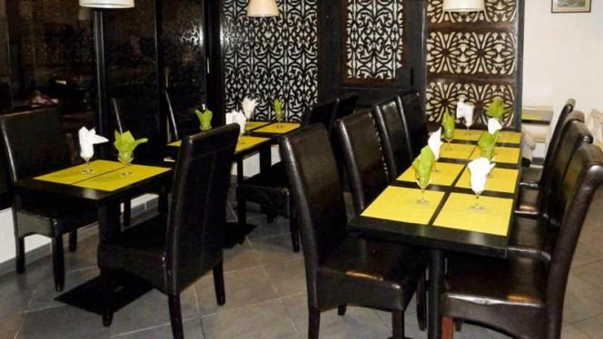 Le Son des Marmites - Restaurant - Alfortville