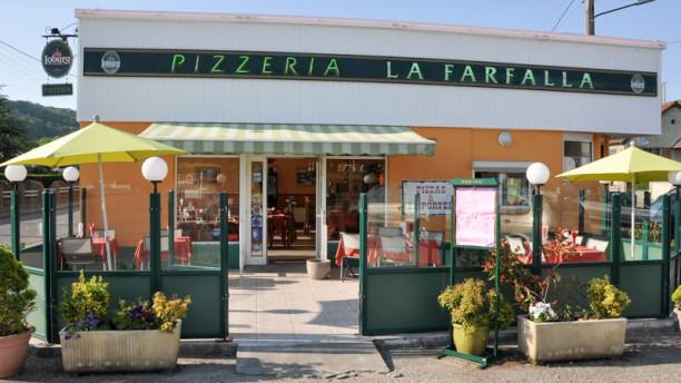 Pizzeria La Farfalla Pizzeria la FARFALLA