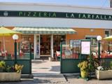 Pizzeria La Farfalla