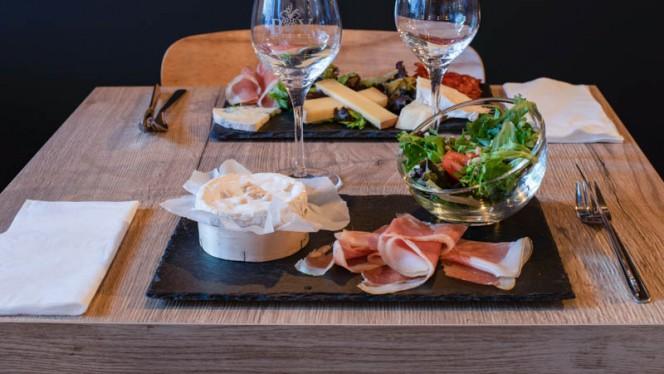 Suggestion du chef - BIBOVINO, Marseille