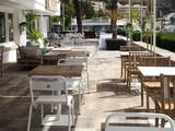 Restaurant & Lounge Club Vela Blanes