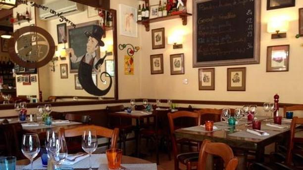 Bistro 44 Restaurant