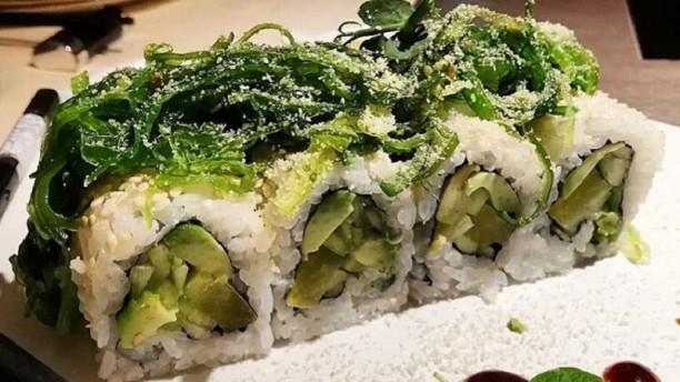 Toyo Sushi Piatto