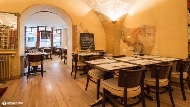 Restaurant Chez Dupont  Ef Bf Bd Bordeaux