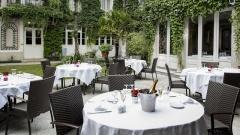 La Table des Maréchaux - Hôtel Napoléon