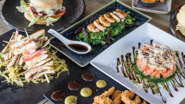 Cavanna Tapas & Lounge Bar Sugerencia del chef