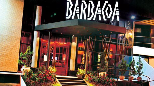 Barbacoa - Salvador rw fachada