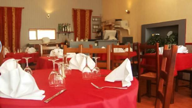 Restaurante la ciboulette en nantes men opiniones - Restaurant carte sur table cavaillon ...